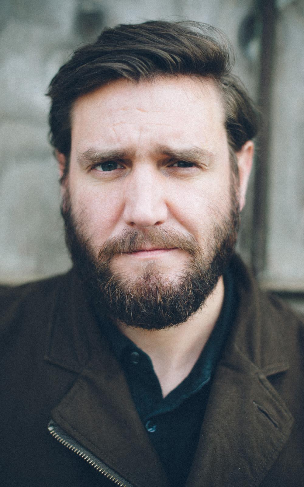 Ryan Nicodemus