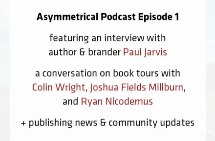 Asymmetrical Podcast Episode 1