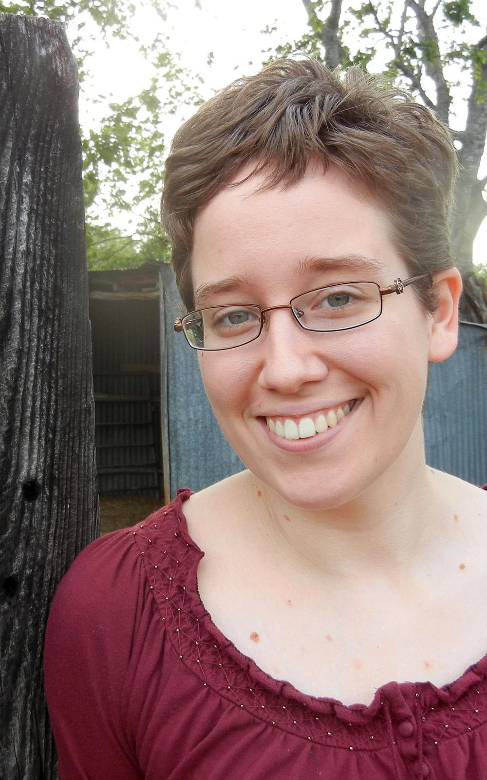 Emily Suhr