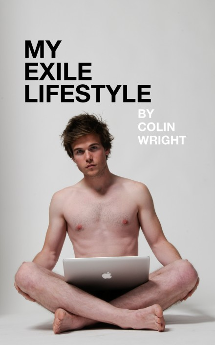 My Exile Lifestyle by Colin Wright cover