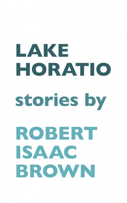 Lake Horatio by Robert Isaac Brown