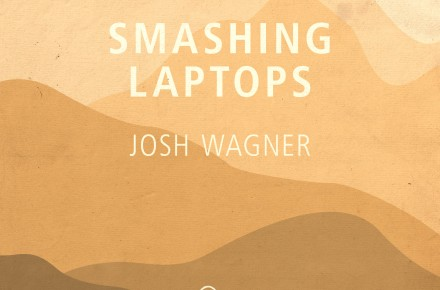 Smashing Laptops by Josh Wagner