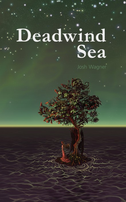 Deadwind Sea by Josh Wagner